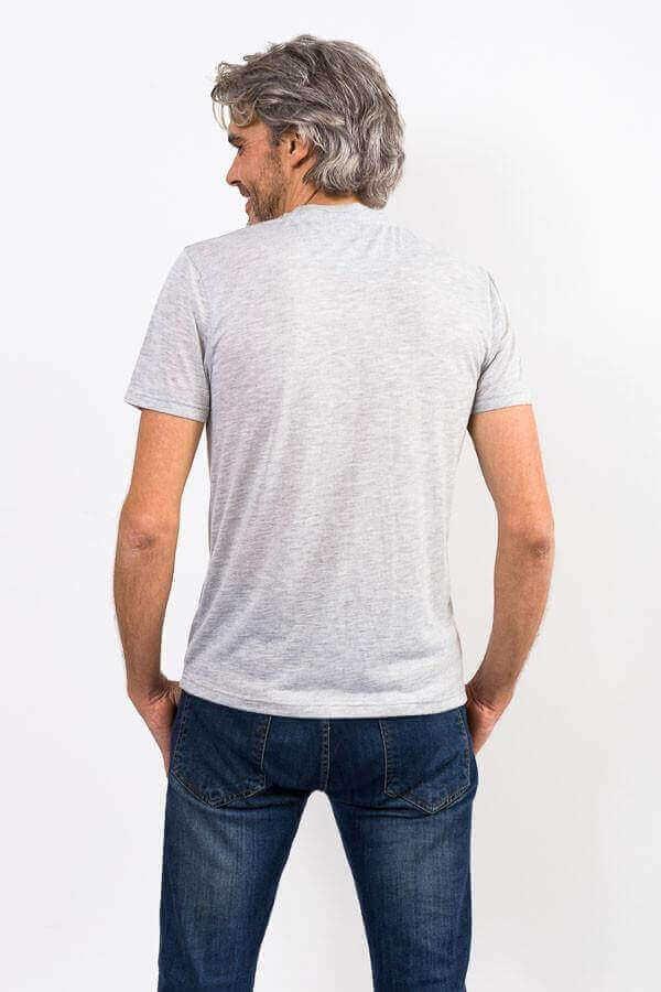 Unisex Vegan Tshirt : Go Vegan- It's No Bull