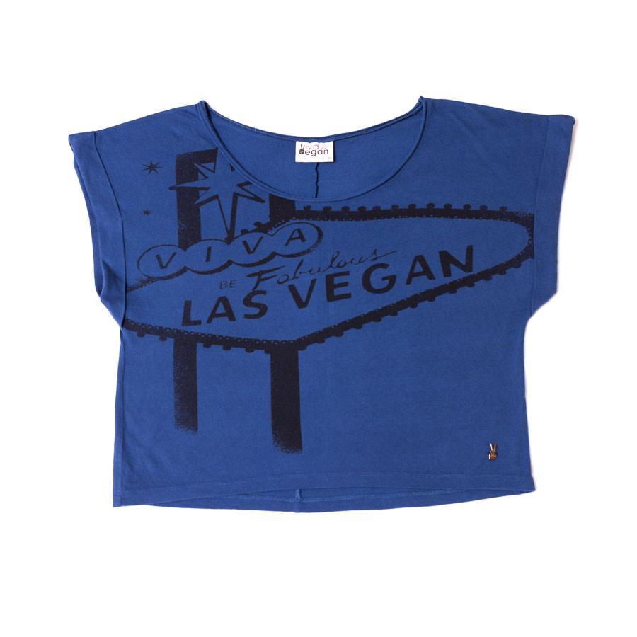 Women's Tshirt : Fabulous Las Vegan