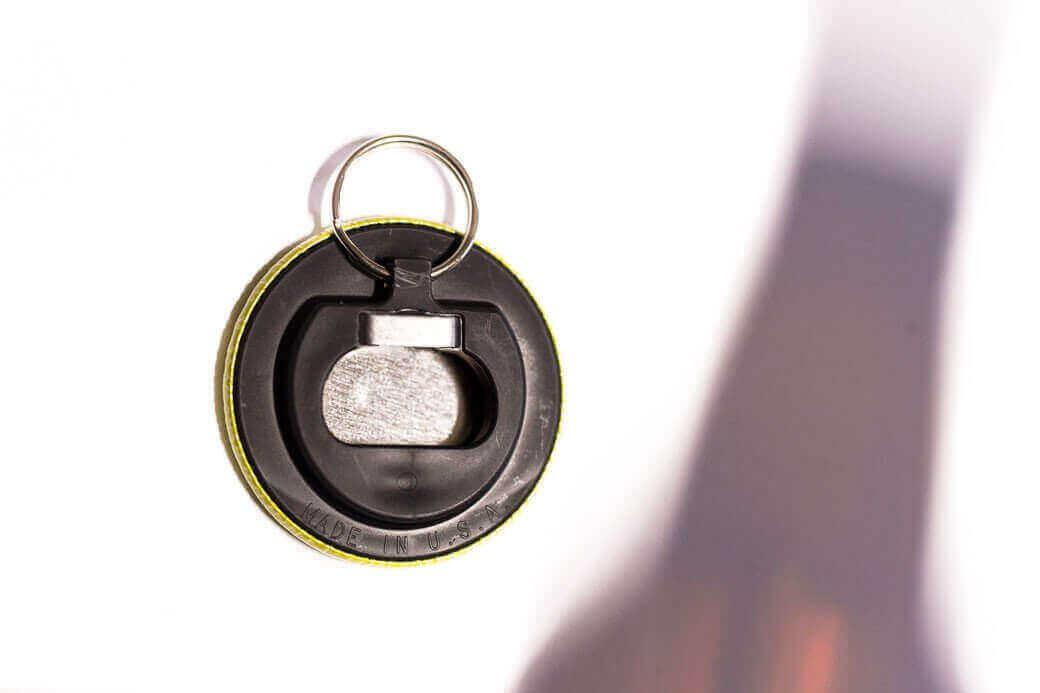 Bottle Opener Keyring : VLV Logo