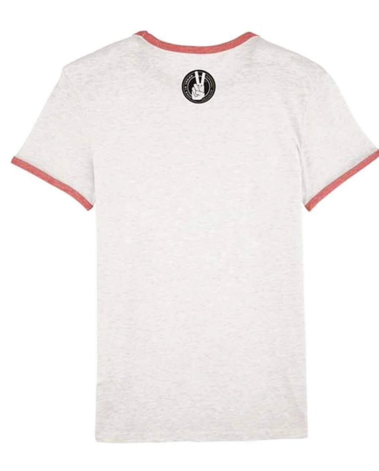 Women's Tshirt: Animal Liberation WHITE