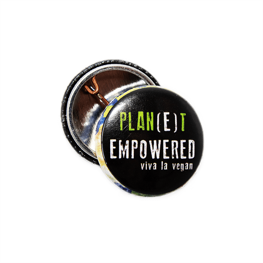 badge planet empowered