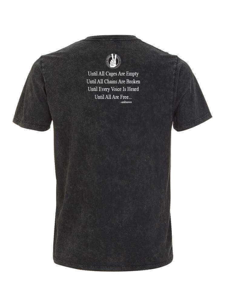 Unisex Tshirt : Break The Cycle