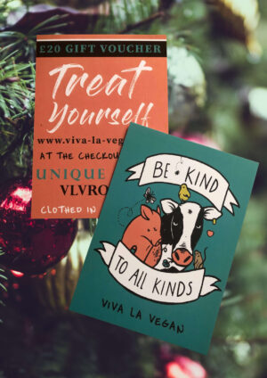 Be Kind To All Kinds Gift Card - £20