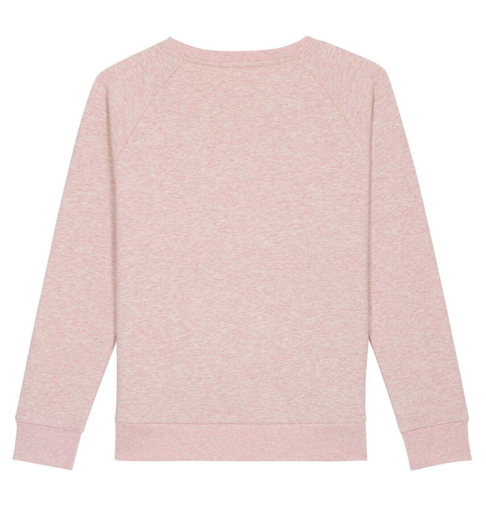 Womens Sweatshirt : No Little Piggies To Market